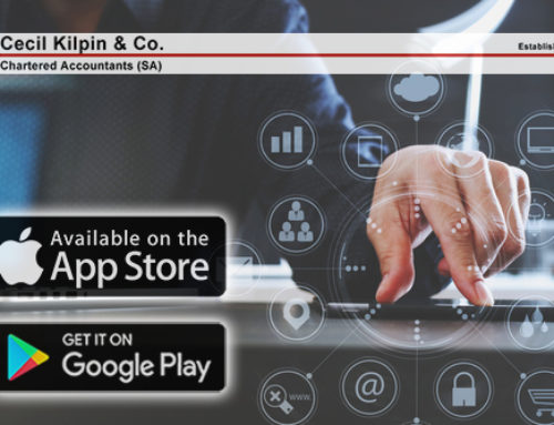 Cecil Kilpin Launches New SmartPhone APP